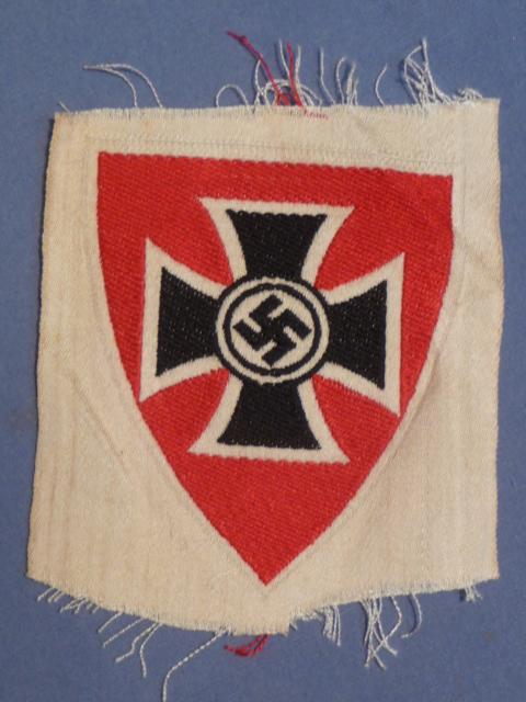 Bunker Militaria: Original Nazi Era German NS-RKB Member's