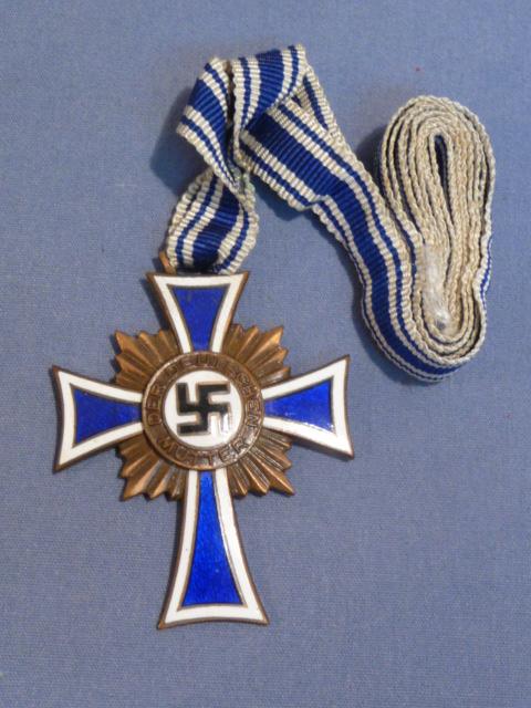 Bunker Militaria: Medals