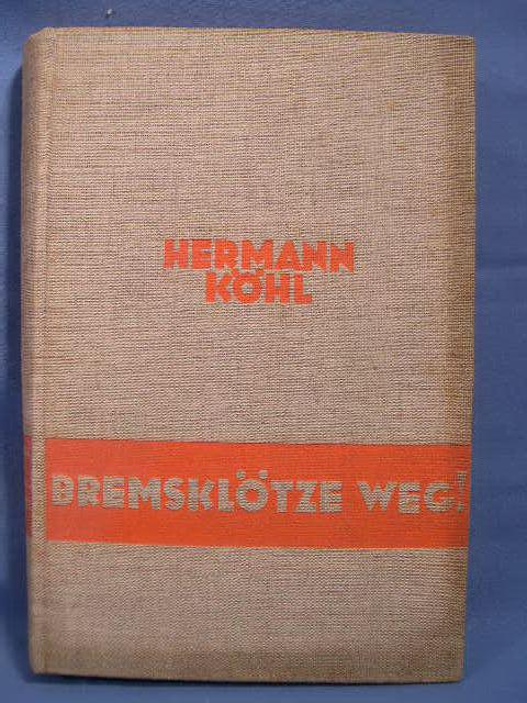 Manuals & Books