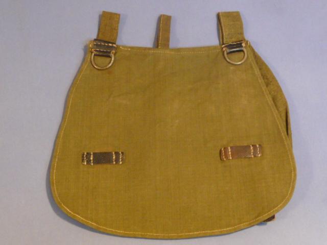 Original WWII German Army M44 Breadbag