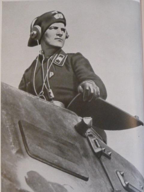 Original WWII German Picture Book, DER GROSSE BEFEHL